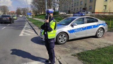 Photo of SZOK! 158 ujawnionych wykroczeń jednego dnia na drogach miasta i powiatu