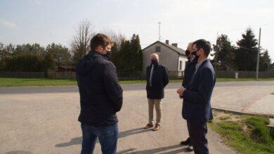 Photo of Gorzkowice: Spotkanie w sprawie naprawy rowów melioracyjnych