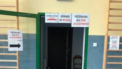 Photo of Punkt szczepień w Moszczenicy gotowy na przyjęcie pacjentów