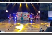"""Photo of """"Jaskółczyn"""" z medalami w Tańcu Sportowym"""