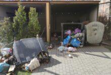 Photo of Nocny podpalacz pergoli śmietnikowych wpadł w ręce policji