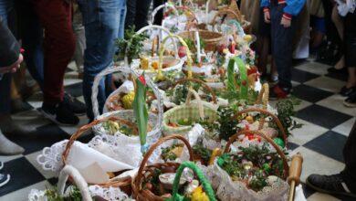 Photo of Gdzie i o której święcenie pokarmów w piotrkowskich kościołach?