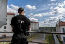 Photo of Dzięki spostrzegawczości strażnika aresztu śledczego zatrzymano pijanego kierowcę