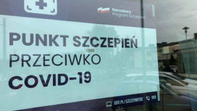 Photo of Punkt w Moszczenicy rozpoczął masowe szczepienia
