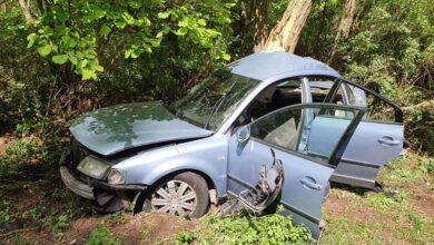 Photo of Poważny wypadek w gminie Aleksandrów