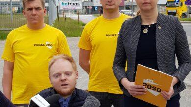 """Photo of Polska 2050:  """"Awaria Elektrowni Bełchatów potwierdza, że nasz system energetyczny jest przestarzały."""""""