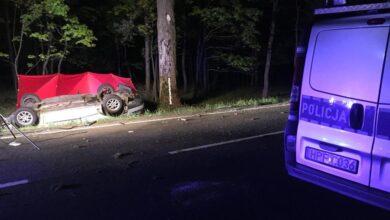 Photo of Wypadek śmiertelny na DK91