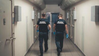 Photo of Podwójne samobójstwo w więziennej celi