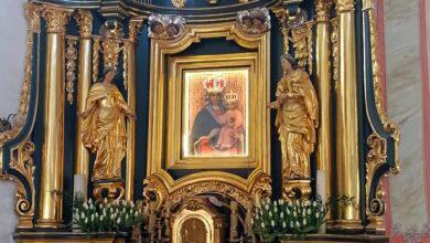 Photo of Już dziś kościół ojców Bernardynów podniesiony będzie do rangi Sanktuarium