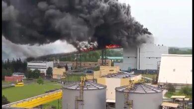 Photo of Pożar w Elektrowni Bełchatów – FILMY – AKTUALIZACJA