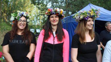 Photo of Sobótkowe świętowanie w Gminie Grabica