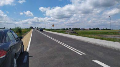 Photo of Wiadukt w Siomkach przejezdny – kierowcy odetchnęli z ulgą