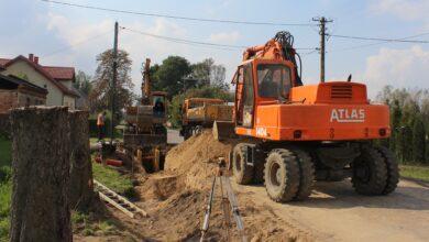 Photo of Kanalizacja – kolejne etapy inwestycji w Gminie Grabica