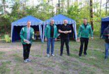 Photo of Zawody  strzeleckie o Puchar Przewodniczącego Rady Gminy Grabica