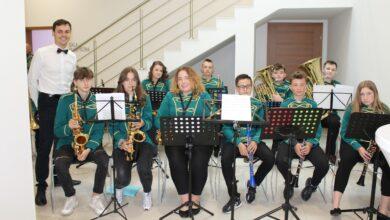 Photo of Trwa nabór do Młodzieżowej Orkiestry Dętej Gminy Grabica