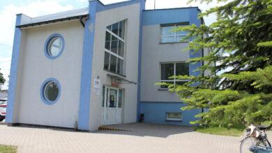 Photo of Nowa siedziba Gminnego Ośrodka Pomocy Społecznej w Grabicy