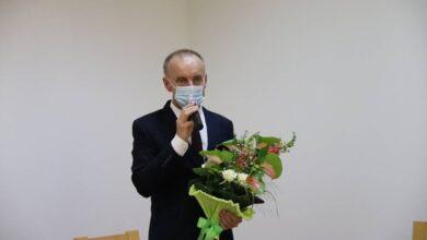 Photo of Wójt Gorzkowic z absolutorium