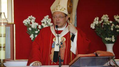 Photo of Kościół w Grabicy odrestaurowany. Świątynię poświęcił ks. abp. Ryś – AKTUALIZACA