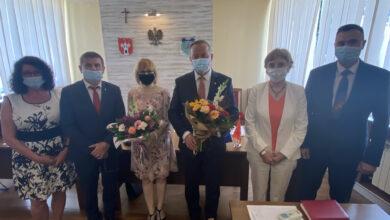 Photo of Wolbórz: Burmistrz Andrzej Jaros z absolutorium
