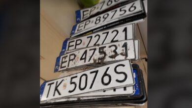 Photo of Zgubiłeś tablicę rejestracyjną? poszukaj jej w Wydziale Komunikacji