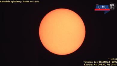 Photo of Częściowe zaćmienie słońca – o której godzinie oglądać je w czwartek w Piotrkowie i regionie?