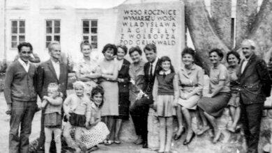 Photo of Kennedy w Wolborzu