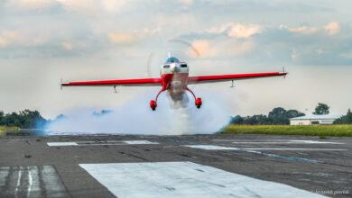 Photo of Pierwszy dzień Fly Fest za nami. Dziś drugi dzień wystawy