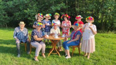 Photo of Aktywni seniorzy w Gminie Grabica