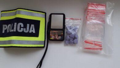 Photo of W skrzynce na listy waga do narkotyków, a w domu tabletki ecstasy