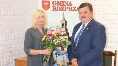 Photo of Jednogłośne wotum zaufania i absolutorium dla Wójta Gminy Rozprza