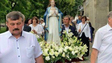 Photo of Pierwsza sobota miesiąca w Sanktuarium Matki Bożej Piotrkowskiej