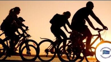 """Photo of """"Euroaktywni"""" zapraszają na rajd rowerowy!"""