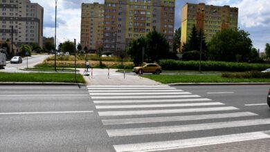 Photo of Będzie kolejne aktywne przejście dla pieszych