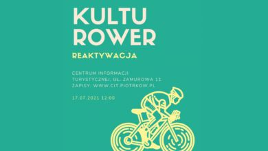 "Photo of ""Kulturower"" reaktywowany"