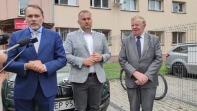 Photo of W Piotrkowie będzie laboratorium do badań ASF