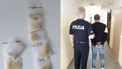 Photo of Narkotykowe trio w rękach policji
