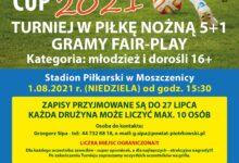 Photo of Zgłoś drużynę do Piotrkowski CUP 2021