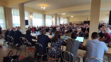 Photo of Spotkanie w sprawie ASF