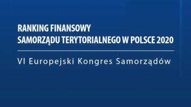 Photo of 32 miejsce w Polsce, Wolbórz liderem w powiecie