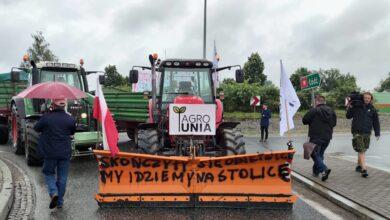 Photo of Kto stracił najwięcej na proteście rolników?