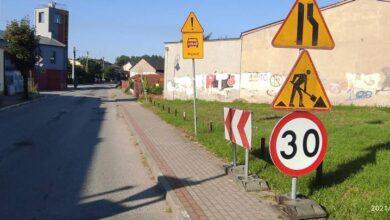 Photo of Gorzkowice: Zmiana organizacji ruchu