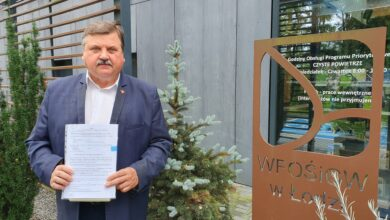 Photo of Rozprza: Umowy z WFOSiGW podpisane