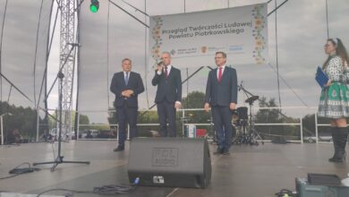 Photo of Przegląd Twórczości Ludowej Powiatu Piotrkowskiego w ramach XIII Dni Gorzkowic