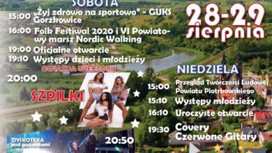Photo of XIII Dni Gorzkowic