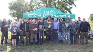 Photo of Zawody wędkarskie o puchar Prezesa Koła Nr 42. w Gorzkowicach