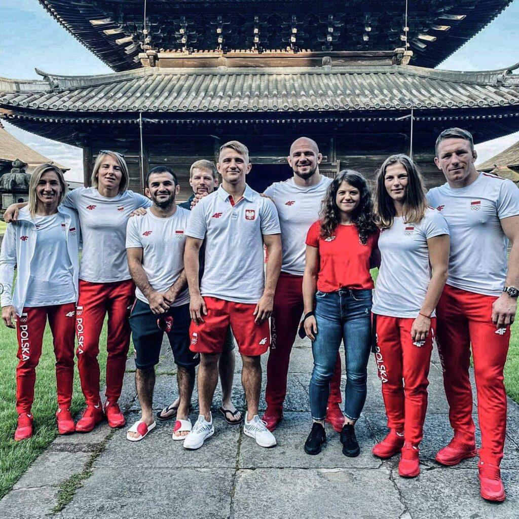 Czas na olimpijski występ Gadżijewa. Zawodnika piotrkowskiego AKS, na macie zobaczymy w piątek