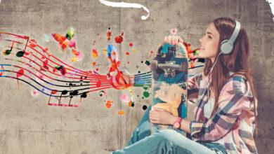 """Photo of """"Poznaj siebie przez muzyczne korzenie"""""""