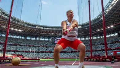 Photo of Piotrkowskim Polanikiem po olimpijskie złoto!