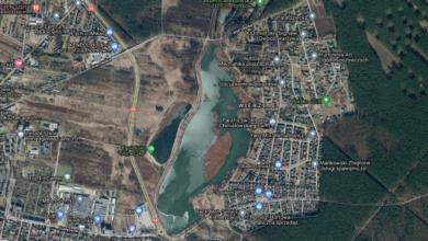 Photo of Powstanie sieć dróg przy Bugaju