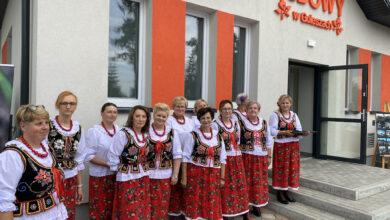 Photo of Dom Ludowy w Goleszach Dużych oficjalnie otwarty